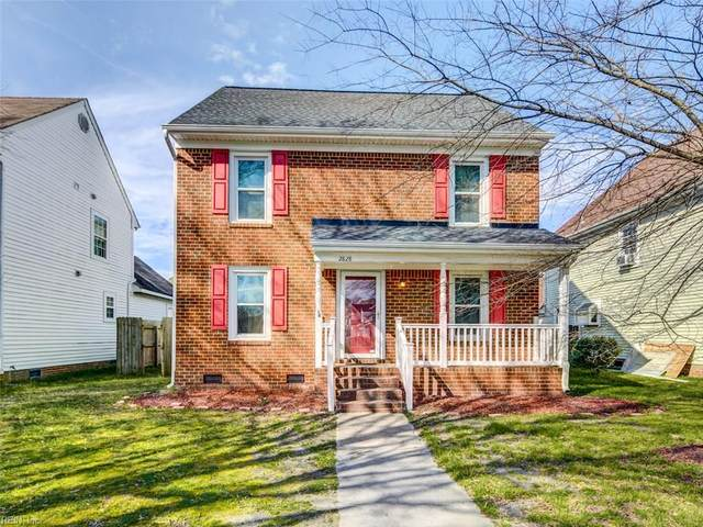 2828 Gate House Rd, Norfolk, VA 23504 (MLS #10310276) :: Chantel Ray Real Estate