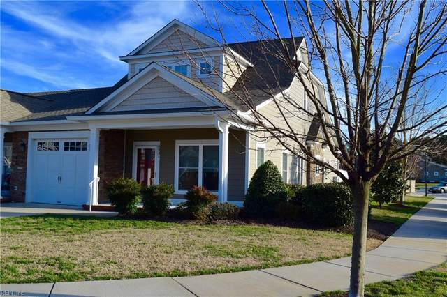 6931 Coleman's Crossing Ave, Gloucester County, VA 23072 (MLS #10310286) :: Chantel Ray Real Estate