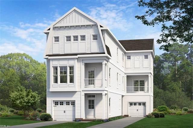 106 Mizzen Quarter Loop, York County, VA 23693 (MLS #10310300) :: Chantel Ray Real Estate