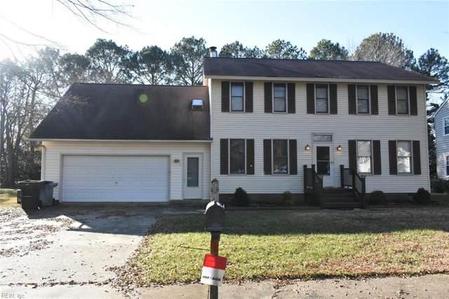 415 Dunham Massie Dr, Hampton, VA 23669 (MLS #10310302) :: Chantel Ray Real Estate