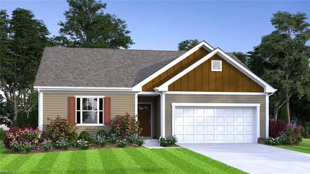 MM Shelton Farm Ranch @ Holland Mdws, Isle of Wight County, VA 23487 (MLS #10310310) :: Chantel Ray Real Estate