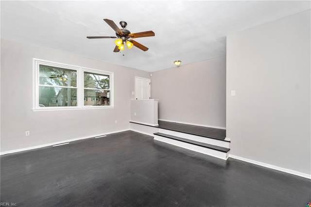 5409 Count Turf Rd, Virginia Beach, VA 23462 (MLS #10310355) :: Chantel Ray Real Estate