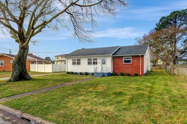 602 Henderson St, Portsmouth, VA 23701 (MLS #10310366) :: Chantel Ray Real Estate