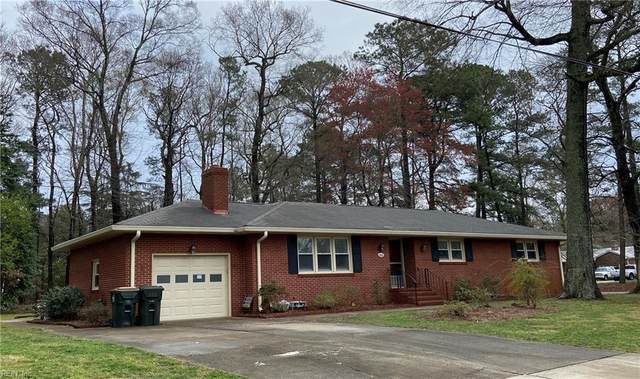 300 Grafton District Rd, York County, VA 23692 (MLS #10310384) :: Chantel Ray Real Estate