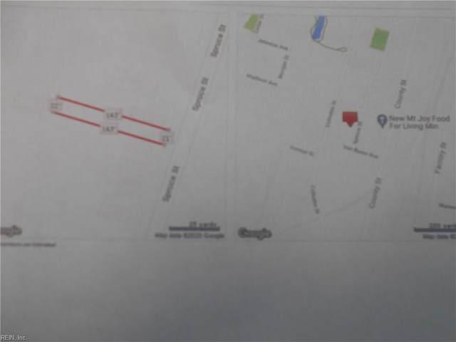 319 Spruce St, Suffolk, VA 23434 (MLS #10310389) :: Chantel Ray Real Estate