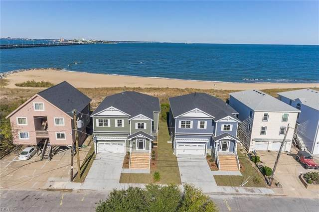 1550 Lea View Ave, Norfolk, VA 23503 (#10310391) :: Berkshire Hathaway HomeServices Towne Realty