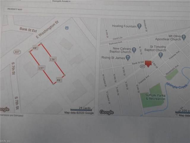 3 E Washington St, Suffolk, VA 23434 (#10310394) :: The Kris Weaver Real Estate Team