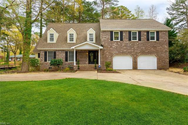 608 Thalia Rd, Virginia Beach, VA 23452 (#10310395) :: Kristie Weaver, REALTOR