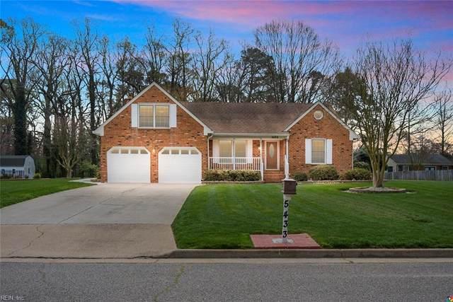 5433 Lawson Hall Ky, Virginia Beach, VA 23455 (MLS #10310399) :: Chantel Ray Real Estate