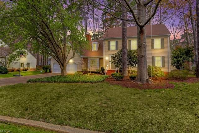 105 Kicotan Turn, York County, VA 23693 (MLS #10310404) :: Chantel Ray Real Estate