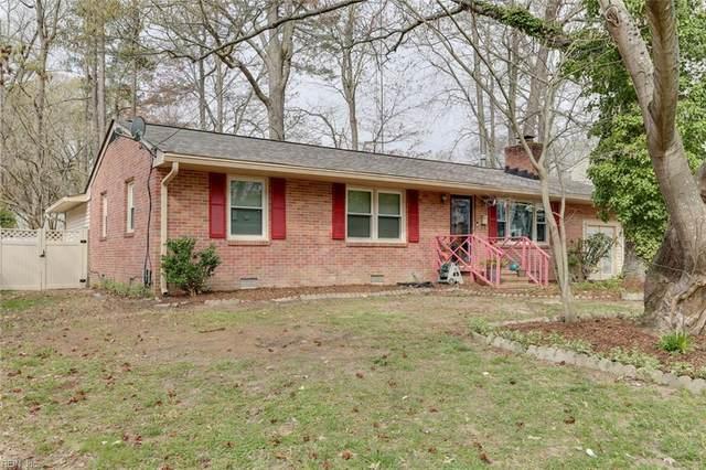 867 Lucas Creek Rd, Newport News, VA 23608 (#10310407) :: Abbitt Realty Co.