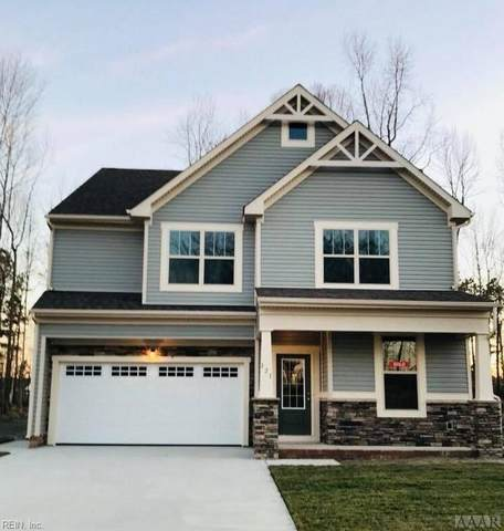 121 Shady Oaks Way, Moyock, NC 27958 (MLS #10310418) :: Chantel Ray Real Estate