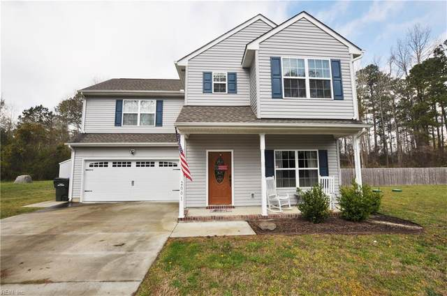 2001 Airport Rd, Suffolk, VA 23434 (MLS #10310424) :: Chantel Ray Real Estate