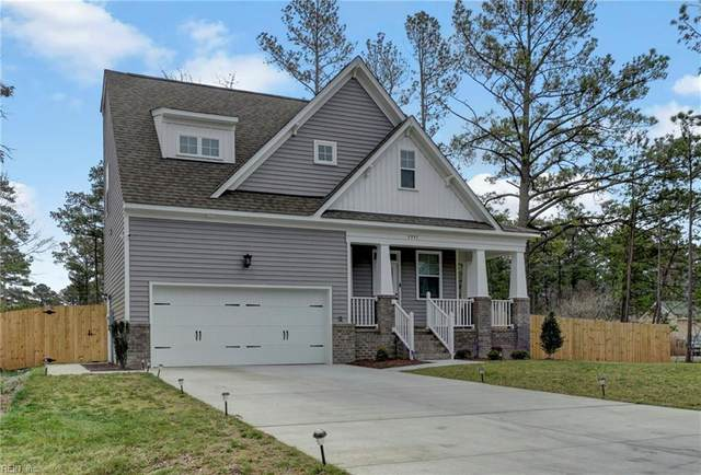 1951 Flintshire Dr, Chesapeake, VA 23323 (#10310435) :: Upscale Avenues Realty Group