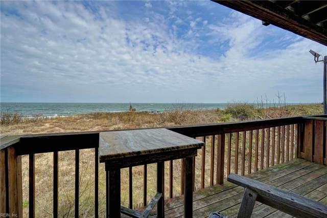 3178 E Ocean View Ave #13, Norfolk, VA 23518 (#10310448) :: Atlantic Sotheby's International Realty