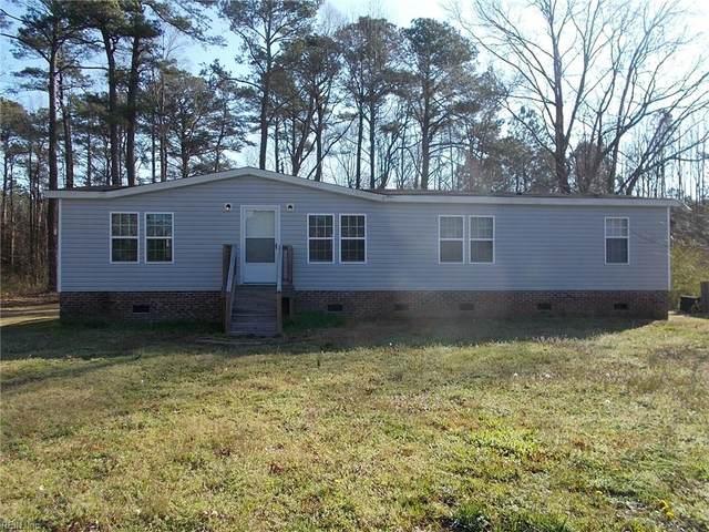 1827 Caratoke Hwy, Moyock, NC 27958 (MLS #10310451) :: Chantel Ray Real Estate