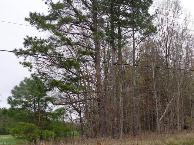 105+ac Moonlight Rd, Surry County, VA 23883 (MLS #10310452) :: Chantel Ray Real Estate