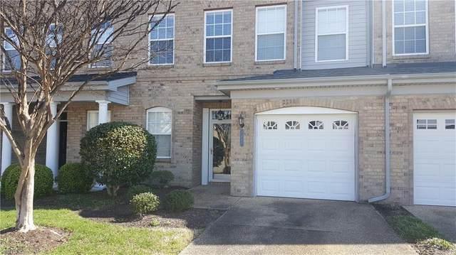 1241 Granton Ter #298, Chesapeake, VA 23322 (#10310453) :: Berkshire Hathaway HomeServices Towne Realty