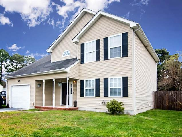 2434 Arkansas Ave, Norfolk, VA 23513 (#10310457) :: Atlantic Sotheby's International Realty