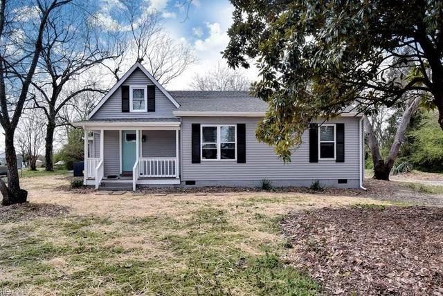 1942 Hayes Rd, Gloucester County, VA 23072 (#10310460) :: Atlantic Sotheby's International Realty