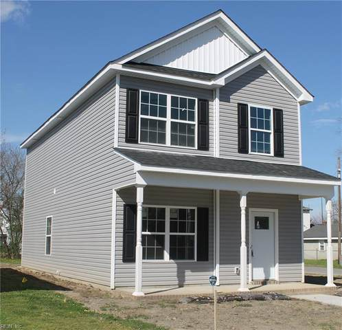 406 Brook Ave, Suffolk, VA 23434 (#10310461) :: Kristie Weaver, REALTOR