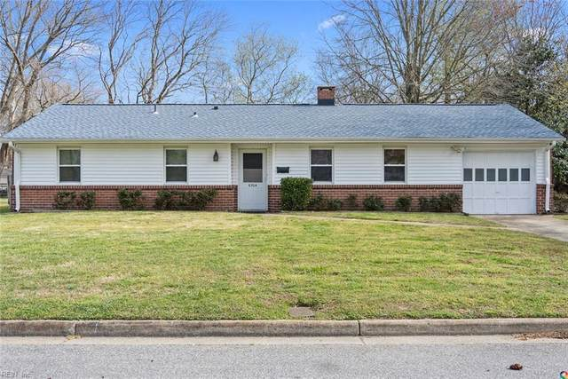 6304 Bennington Rd, Virginia Beach, VA 23464 (MLS #10310465) :: Chantel Ray Real Estate