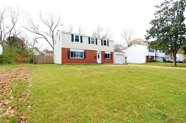 3525 Raintree Rd, Virginia Beach, VA 23452 (MLS #10310466) :: Chantel Ray Real Estate