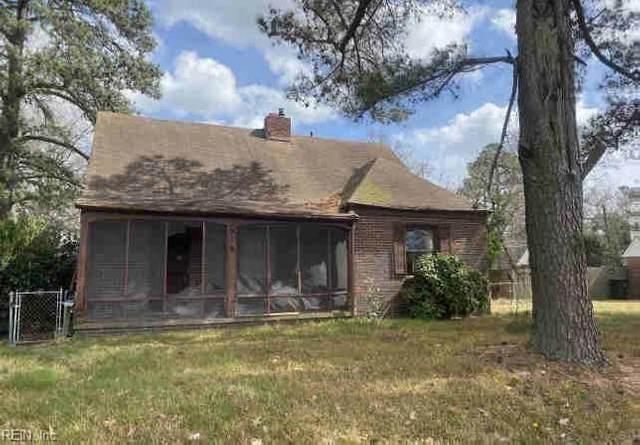 916 Dogwood Ter, Norfolk, VA 23502 (MLS #10310468) :: Chantel Ray Real Estate