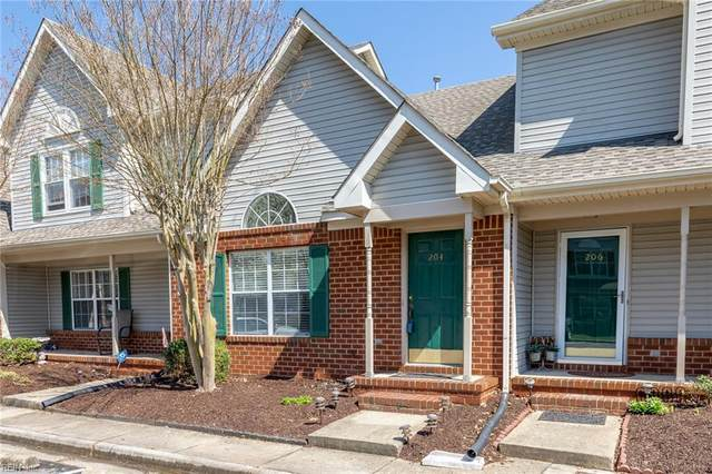 204 N Hill Ln, Chesapeake, VA 23322 (MLS #10310475) :: Chantel Ray Real Estate