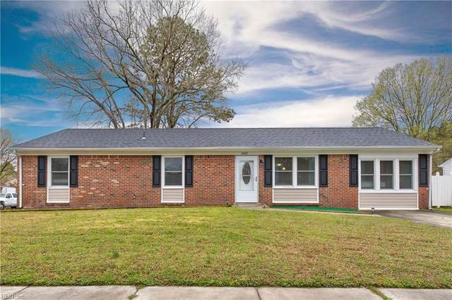 3400 Newport Dr, Chesapeake, VA 23321 (MLS #10310497) :: Chantel Ray Real Estate