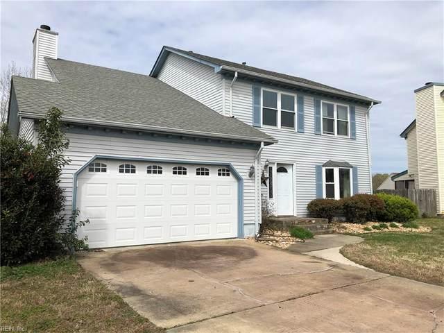 2408 Rapidan Ct, Virginia Beach, VA 23454 (MLS #10310502) :: Chantel Ray Real Estate