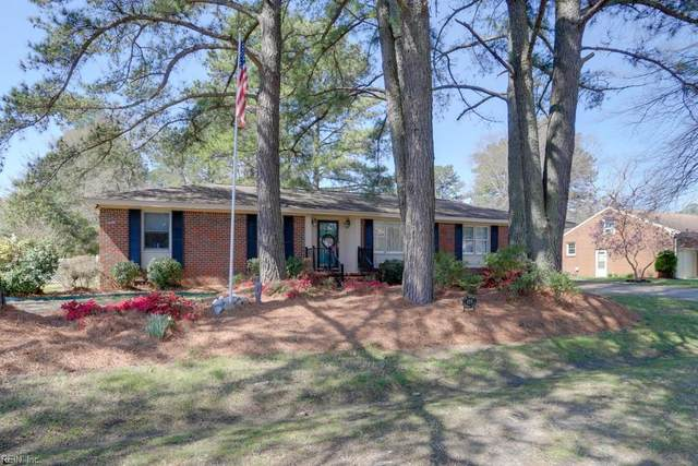 4216 Burnham Dr, Portsmouth, VA 23703 (#10310508) :: Atlantic Sotheby's International Realty
