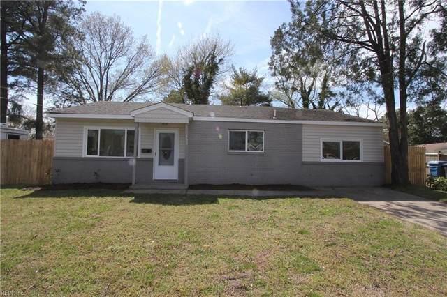 653 Kellam Rd, Virginia Beach, VA 23462 (MLS #10310516) :: Chantel Ray Real Estate
