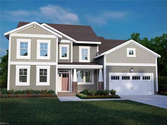 MM Milan At Sykes Farm, Chesapeake, VA 23322 (#10310525) :: Berkshire Hathaway HomeServices Towne Realty