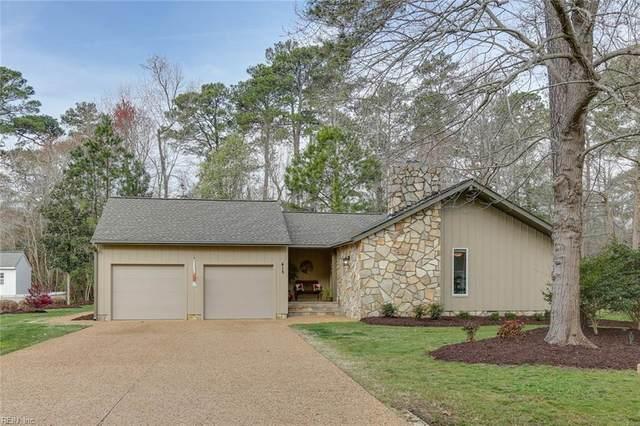 415 Whispering Pine Dr, York County, VA 23692 (MLS #10310532) :: Chantel Ray Real Estate