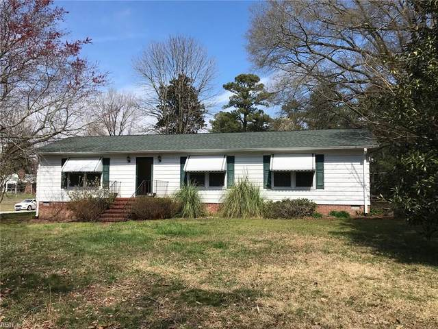 677 General Puller Hwy, Middlesex County, VA 23149 (#10310539) :: Austin James Realty LLC
