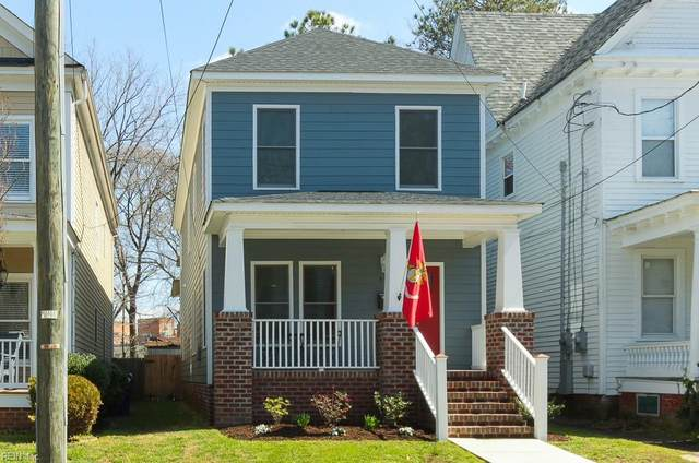 59 Riverview Ave., Portsmouth, VA 23704 (#10310541) :: Upscale Avenues Realty Group