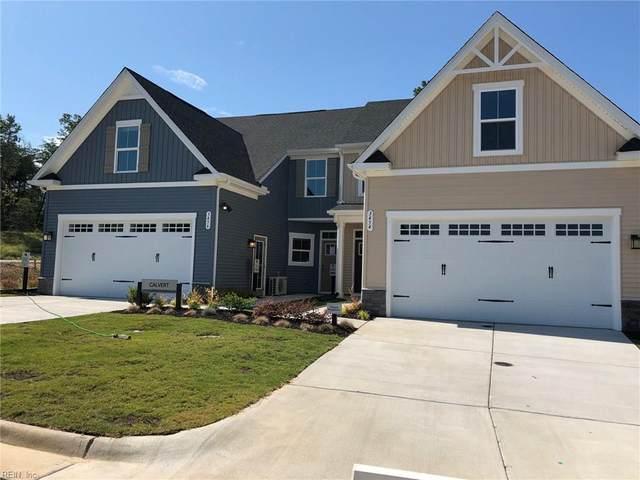 9440 Astilbe Ln 16F, James City County, VA 23168 (#10310549) :: The Kris Weaver Real Estate Team