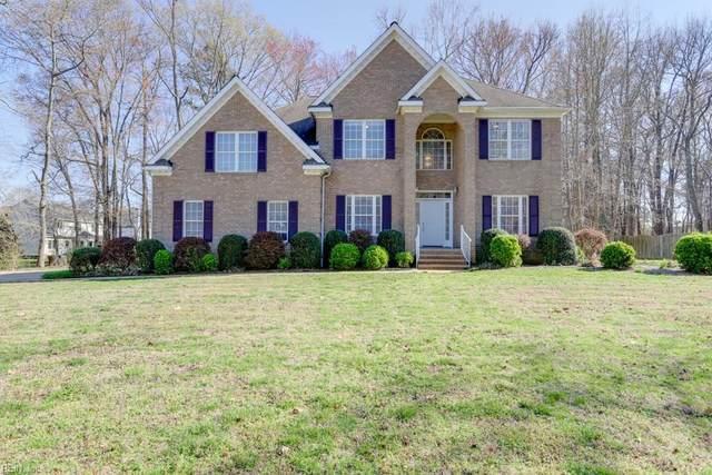 1510 Yorktown Rd, York County, VA 23693 (MLS #10310551) :: Chantel Ray Real Estate