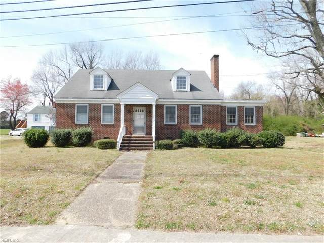 6754 S Quay Rd, Suffolk, VA 23437 (#10310560) :: Berkshire Hathaway HomeServices Towne Realty