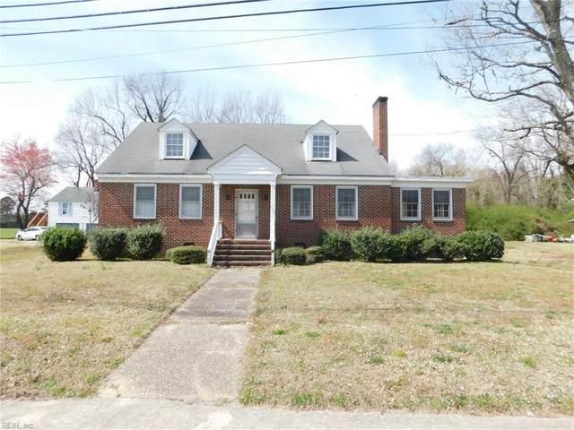 6754 S Quay Rd, Suffolk, VA 23437 (MLS #10310560) :: Chantel Ray Real Estate
