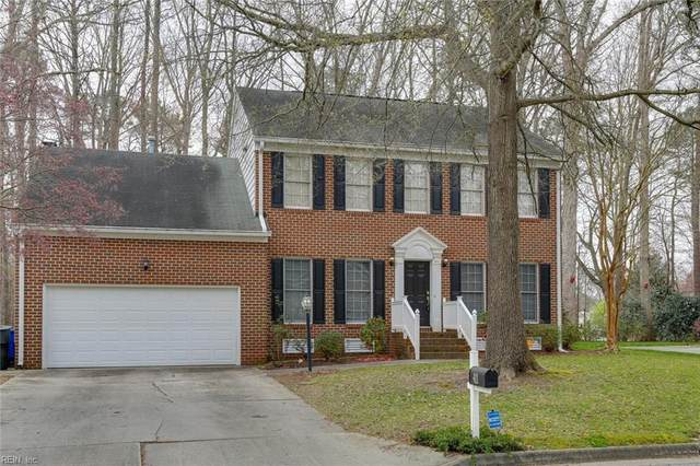 411 Woodbrook Rn, Newport News, VA 23606 (MLS #10310581) :: Chantel Ray Real Estate
