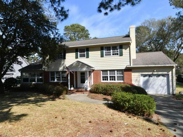 2224 Windward Shore Dr, Virginia Beach, VA 23451 (MLS #10310603) :: Chantel Ray Real Estate