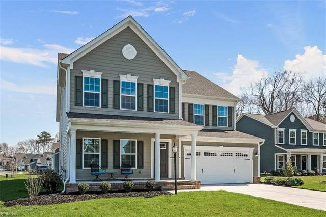 1129 Magdolna Dr, Chesapeake, VA 23322 (#10310607) :: Abbitt Realty Co.