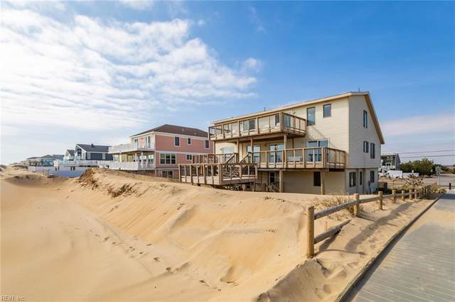 3300 Sandfiddler Rd, Virginia Beach, VA 23456 (#10310610) :: Atlantic Sotheby's International Realty