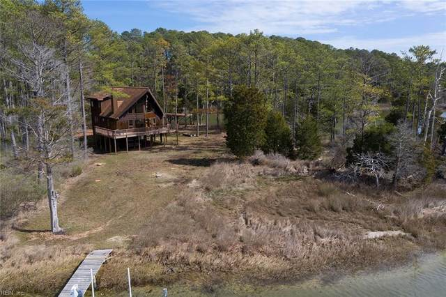 354 Windward Way, Mathews County, VA 23138 (MLS #10310613) :: Chantel Ray Real Estate