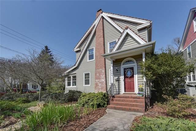 1364 Monterey Ave, Norfolk, VA 23508 (MLS #10310614) :: Chantel Ray Real Estate