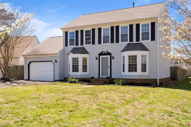 1088 Creekview Ridge Ct, Virginia Beach, VA 23464 (#10310631) :: Atlantic Sotheby's International Realty