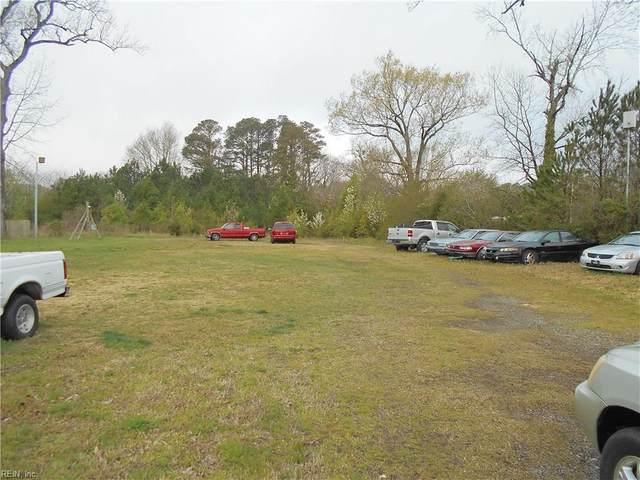 215 N Birdneck Rd, Virginia Beach, VA 23451 (MLS #10310634) :: Chantel Ray Real Estate
