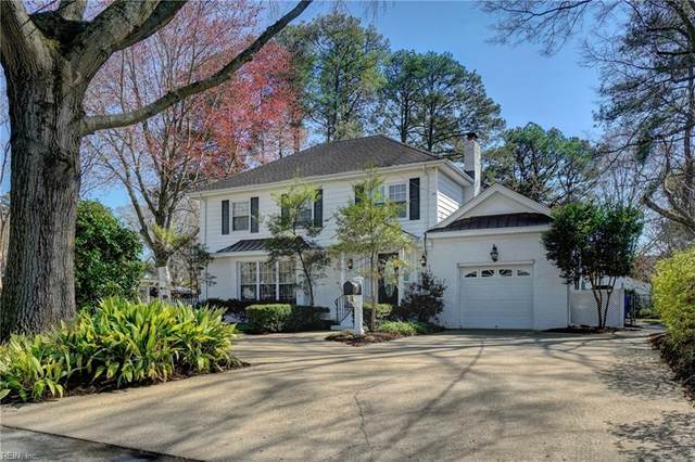 1615 Trouville Ave, Norfolk, VA 23505 (#10310635) :: Upscale Avenues Realty Group